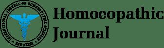 International Journal of Homoeopathic Sciences